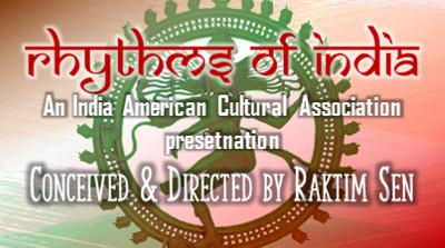 2009::Rhythms of India